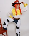 Jessie/Cow Girl
